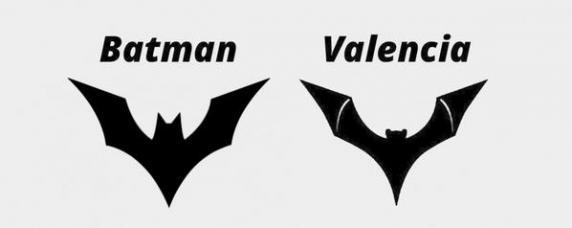 Batman Beyond Valencia