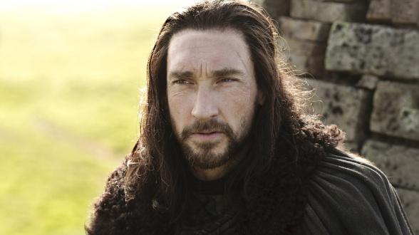 Canción de hielo y fuego - Benjen Stark