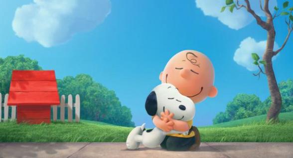 Carlitos y Snoopy 6