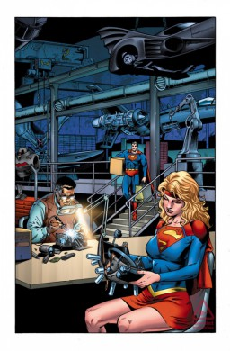 Convergence-Adventures-of-Superman
