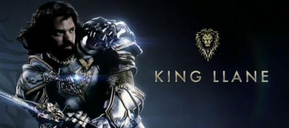 Dominic Cooper Warcraft