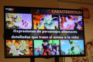 Dragon Ball Xenoverse-Realismo