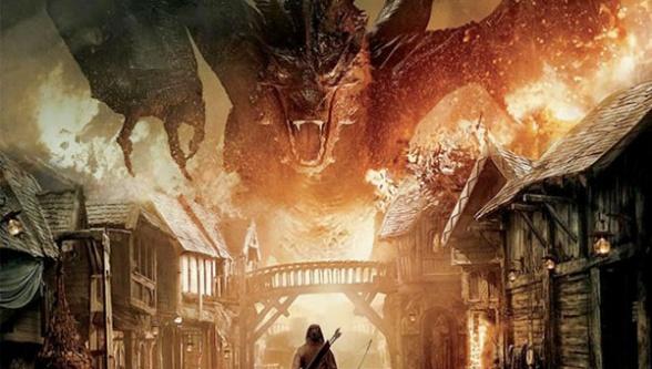 El Hobbit: la Batalla de los cinco ejércitos destacada