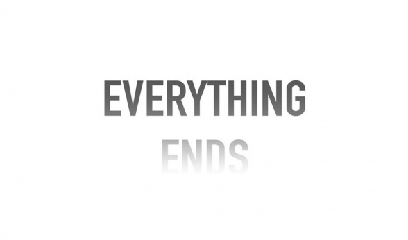 Everything Ends 2015 mini