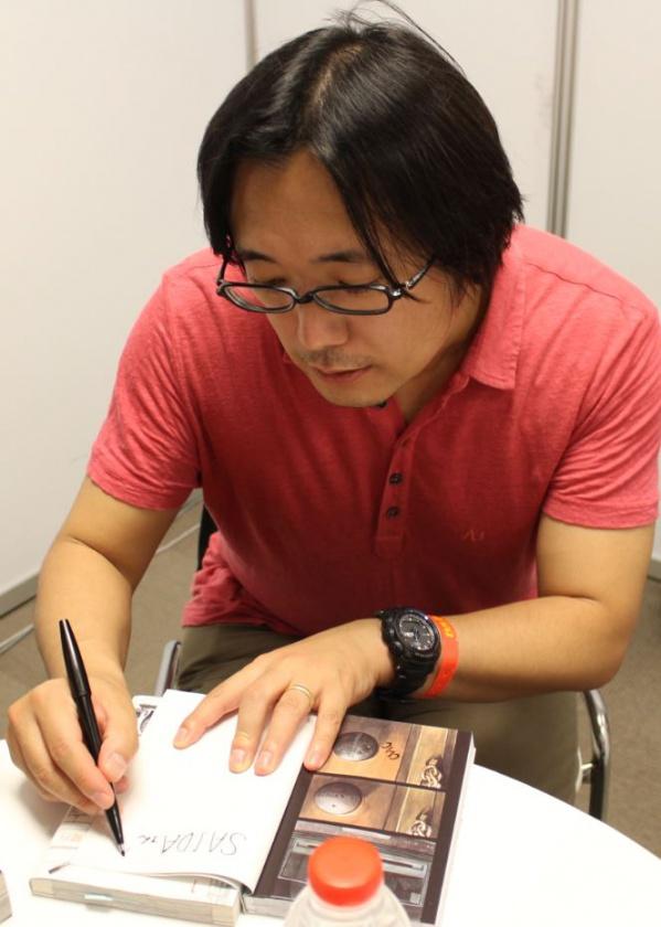Firma-Kengo Hanazawa