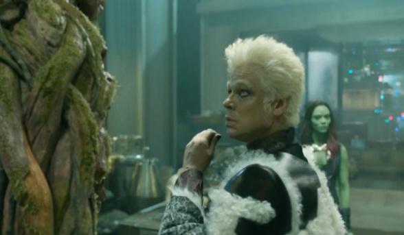 Guardians of the Galaxy - Benicio de Toro