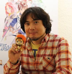 Hideo Baba