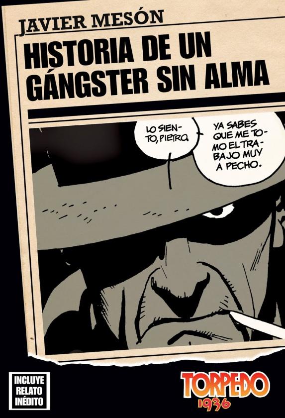 Historia de un gángster sin alma