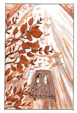 Huck Finn página 1