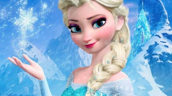 Imagen Elsa Frozen