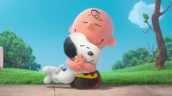 Imagen Peanuts