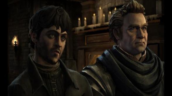 Un dueto oscuro ¿Podrían ser miembros de los Bolton?