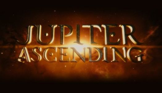 Jupiter ascending título