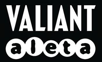 Logo Valiant Aleta mod