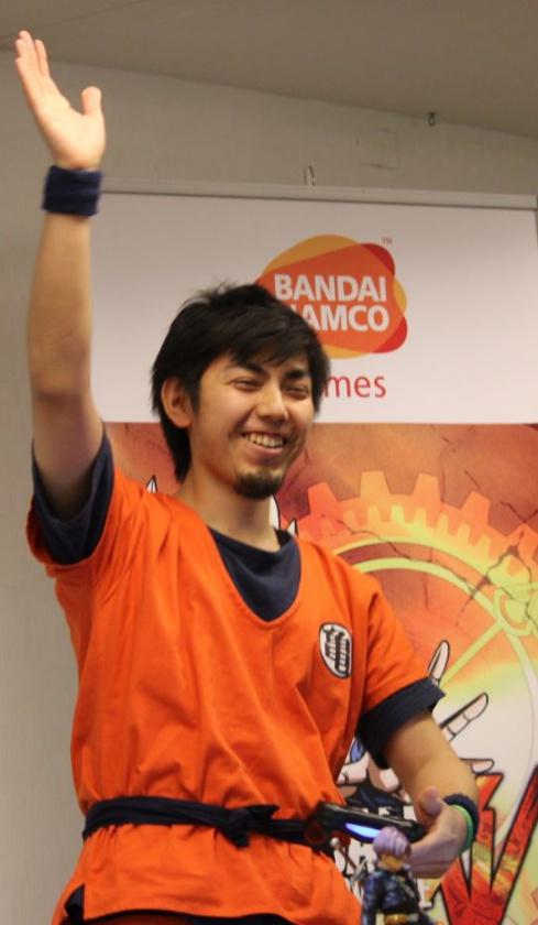 Masayuki Hirano