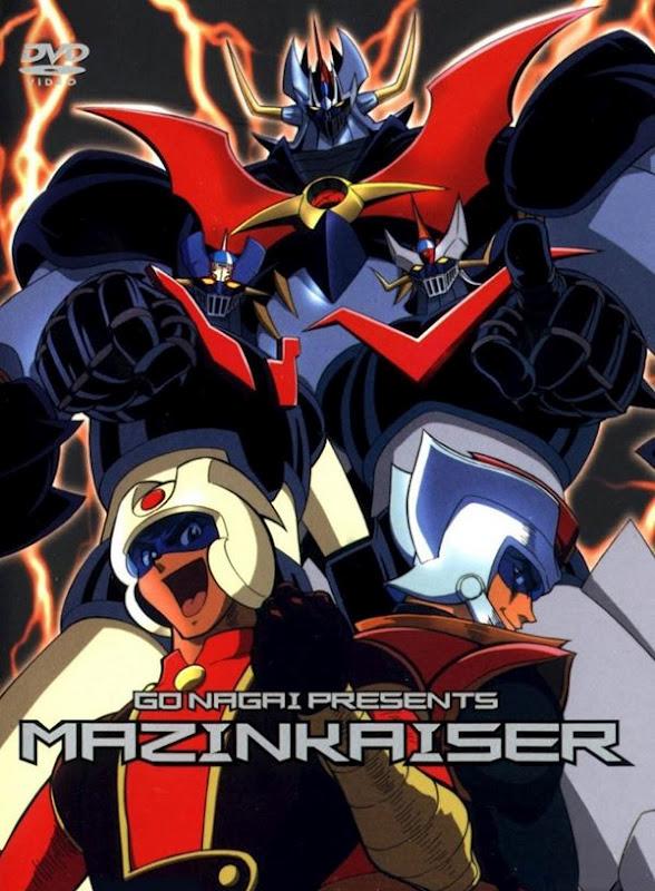 Mazinkaiser-portada 600 (1)