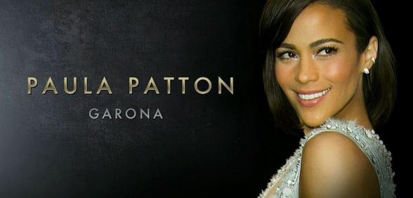 Paula Patton Warcraft