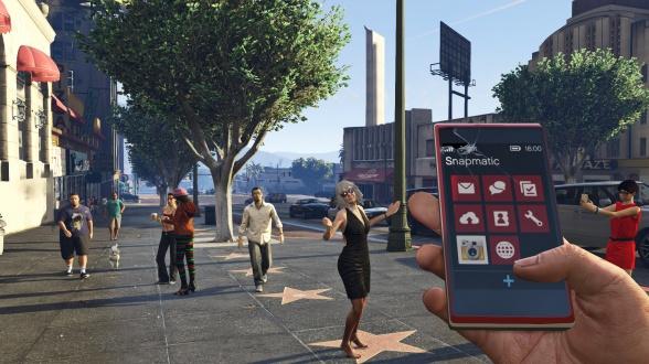 RSG GTAV NG Screenshot 112