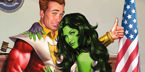 Starfox-and-She-Hulk