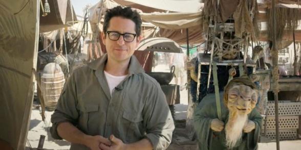 Teaser de Star Wars: The Force Awakens el 28 de Noviembre
