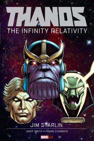 Thanos: la relatividad infinita