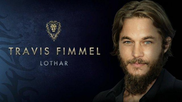 Travis Fimmel Warcraft