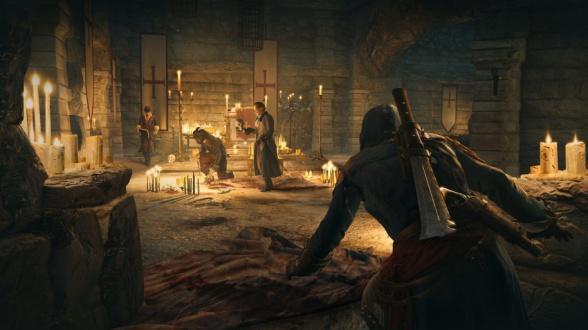 Análisis de 'Assassin's Creed Unity'