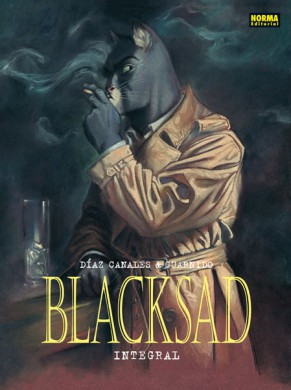 blacksad integral castellano