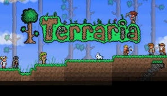 Terraria (PlayStation 4 y Xbox One)