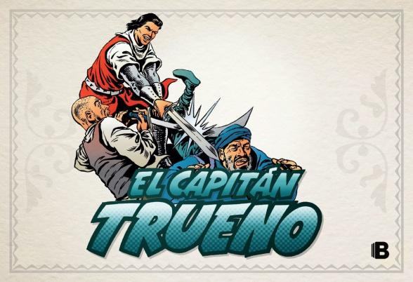 Capitán Trueno 6