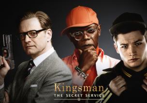 kingsman the secret service la casa de el