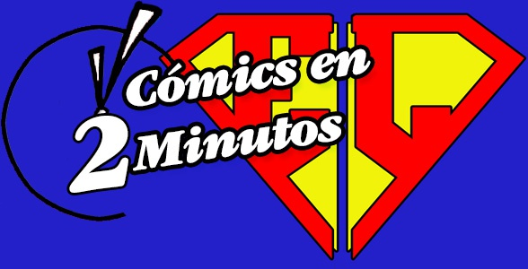 Cómics en 2Minutos
