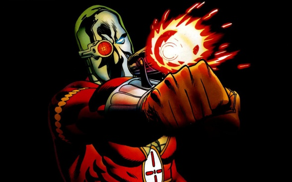 deadshot-comic