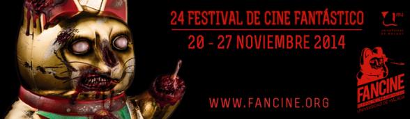 Llega a Málaga la 24ª edición del Fancine