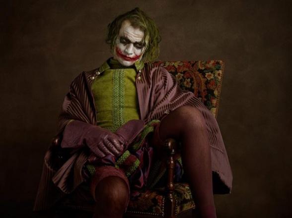 joker renacentista