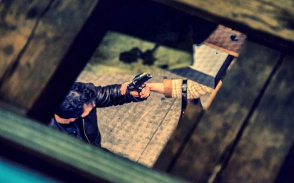 Nuevas fotos de los Wayne en 'Batman V Superman'