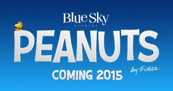 logo Peanuts