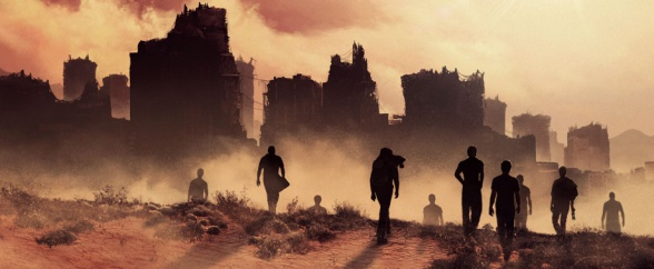 the scorch trials las pruebas nocturna ediciones