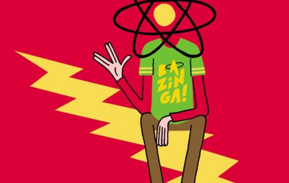 Timun Mas publica como novedad de noviembre 'La vida según Sheldon, libro en el que Toni de la Torre se centra en Sheldon Cooper de 'The Big Bang Theory'