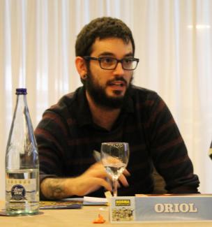 Oriol Hernández