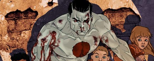 4 bloodshot 3 reseña volumen tomo critica guerras harbinger