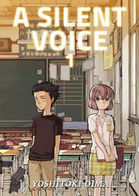 A silent voice portada 1