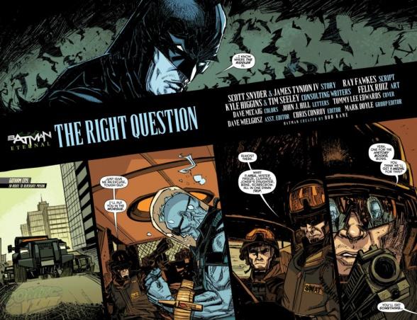 Batman Eternal 2