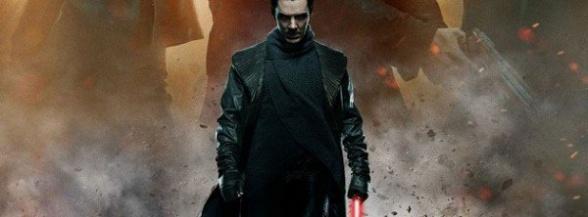Benedict Cumberbatch sobre Star Wars: el despertar de la fuerza