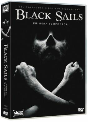 Black Sails para regalar