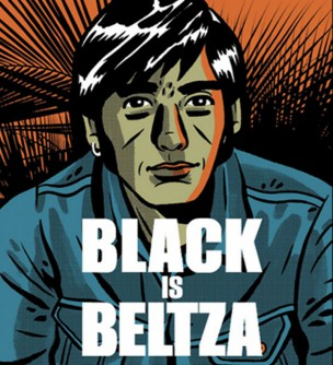 Black is beltza portada