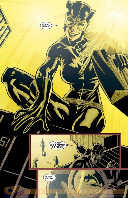 Catwoman 2 2