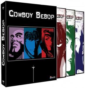 Cowboy Bebop - serie edición integral - para regalar
