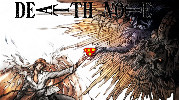 Death Note Podcast