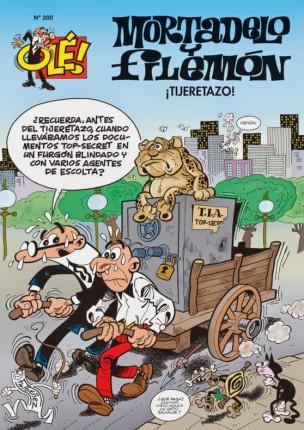 Ediciones B Ole 200
